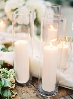 #white candles I jose villa photography