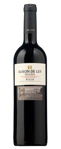 Baron de Ley Réserva vinoseleccion.fr | Collection de 6 Reservas de Rioja