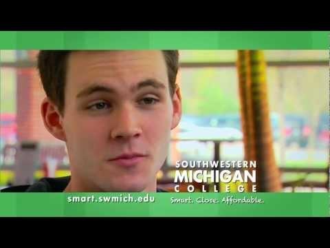 Southwestern Michigan College Student Dan Alden