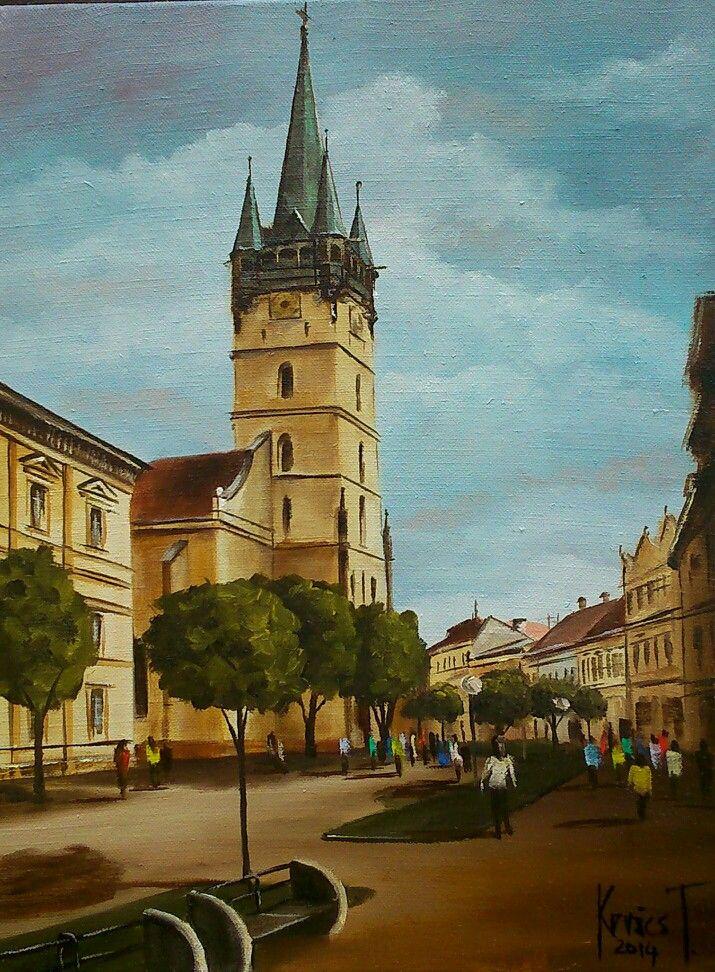 Prešov 2014