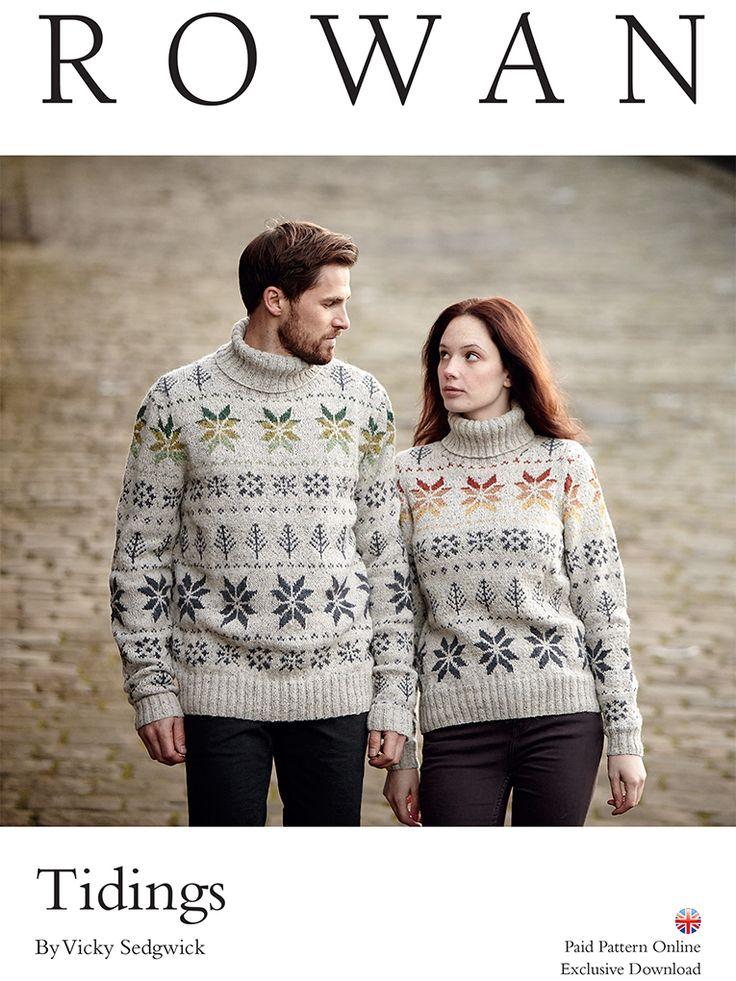 355 best Knit Rowan images on Pinterest | Blouse, Books and Crochet