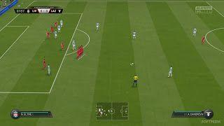 FIFA 16 Goals of the Week Features a Long-Range Wonder from Ozil http://ift.tt/1MqS04B