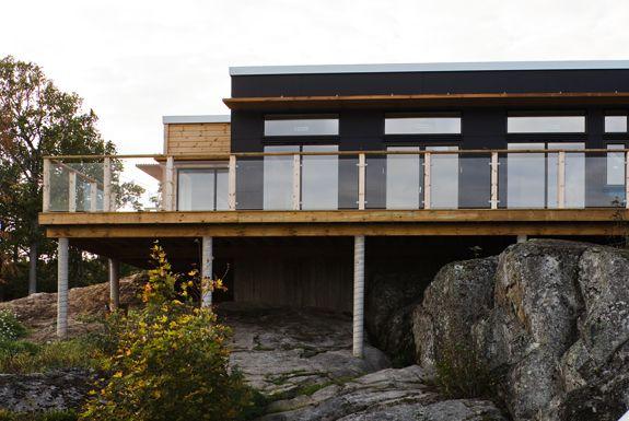 Modernt - www.willanordic.se