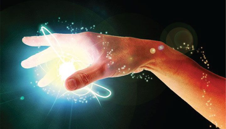 Nothing Is Solid & Everything Is Energy – Scientists Explain The World Of Quantum Physics. Everything is energy! It has been written about before, over and over again, but cannot be emphasized enough. The world of quantum physics is an eerie one..