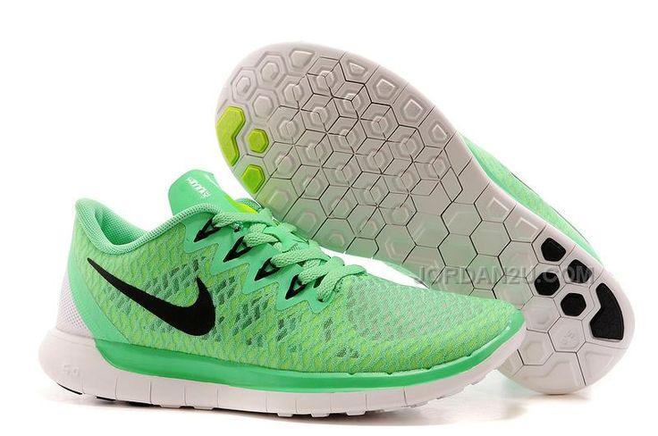 Nike Free Run 5.0 Womens Jaune Néon Boardshorts