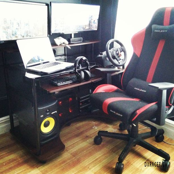 141 Best Images About People Who Use Dxracer Canada Chairs
