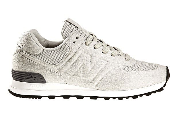 "New Balance 574 ""Sonic Welded"" Spring/Summer 2011"