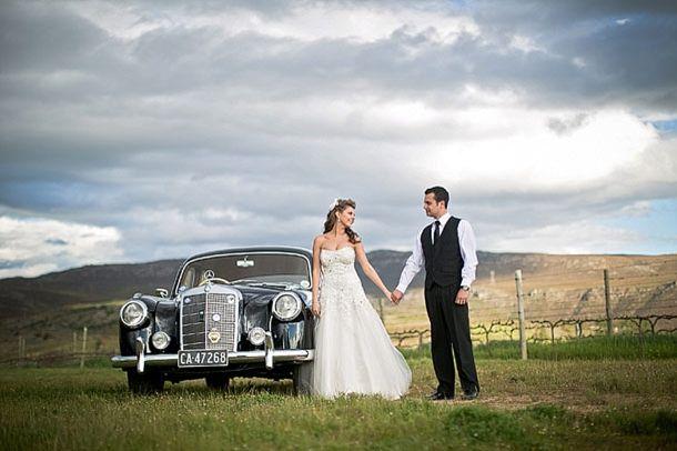 elegant purple French-inspired wedding | Adene Photography #wedding