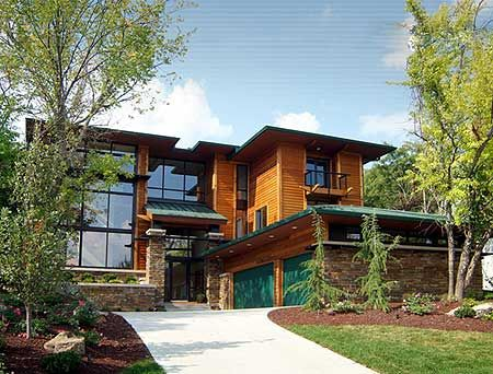 Northwest Modern Home Architecture unique northwest modern home architecture freshwater wetlands and