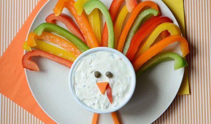 Det blir aldri kjedelig å spise frukt og grønt igjen!