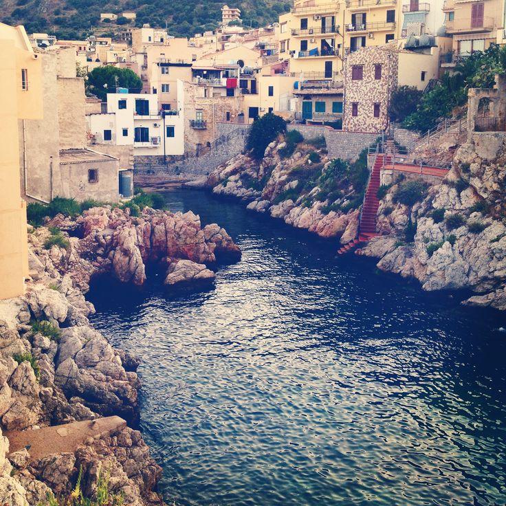 Sant'Elia, sicilia