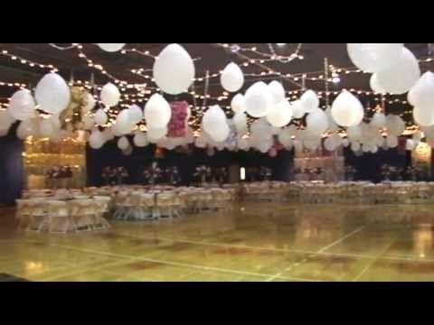 ▶ Ward Melville High School Prom Great Gatsby 2013 - YouTube They went all out :0 but this is so cool!!!