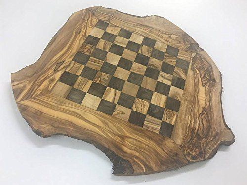 Handmade olive wood chess board game Handmade https://www.amazon.com/dp/B01M669I6G/ref=cm_sw_r_pi_dp_x_.o.eybHP8ZME9