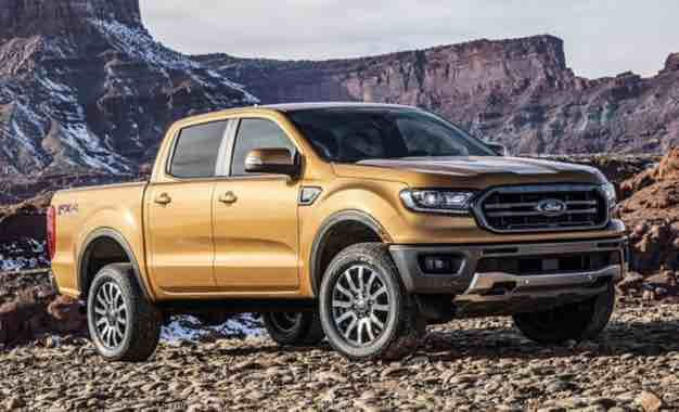 2019 Ford Ranger Specs 4 Door 2019 Ford Ranger Ford Ranger Ford Ranger Price