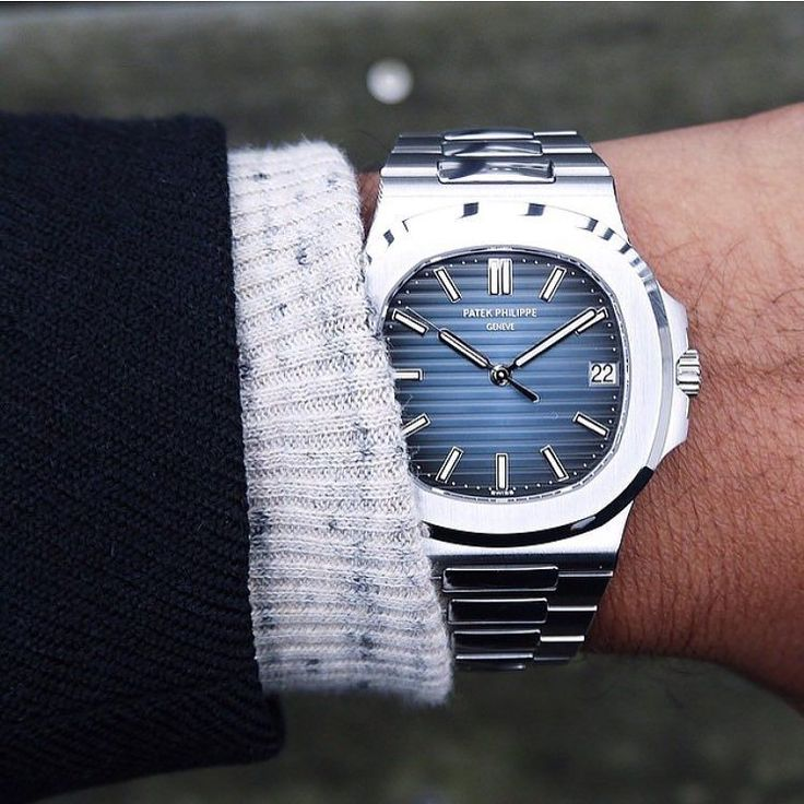 """"""" """"The beautiful Patek Philippe Nautilus  Photo by @olemathiesen"""" by @dailywatch on Instagram http://ift.tt/1P2tx8r """""""