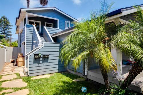 Eco Friendly Modern Townhouse - Santa Barbara Vacation Rental - Photo 1