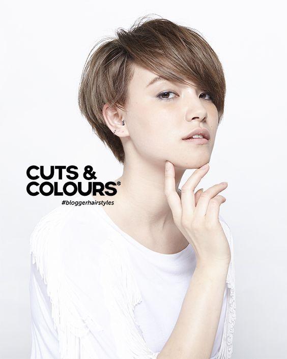 Kort haar | CUTS & COLOURS