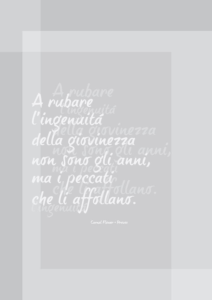 CARNAL FLOWER (Provox • 28 Giu.) #provox #carnalflower #profumo #essence #peccato http://www.provox.it/profumo-di-peccato-carnal-flower/