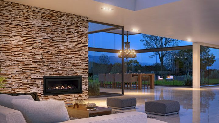 How to add a new fireplace, but keep your home's character