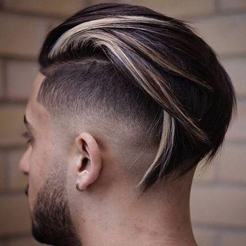 Rasage Des Cheveux Tube Porner