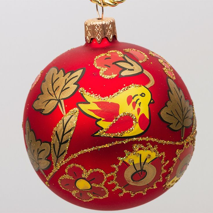 The Golden Khokhloma is one of the most famous Russian crafts, loved and recognized both in Russia and abroad.
