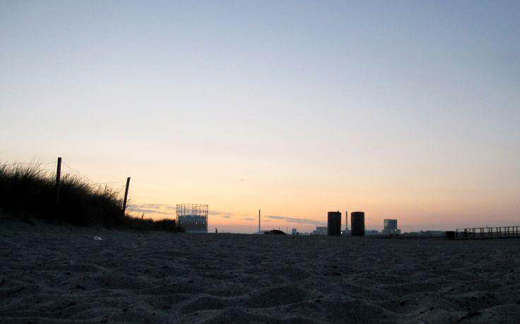 Late_Summer_On_Beach