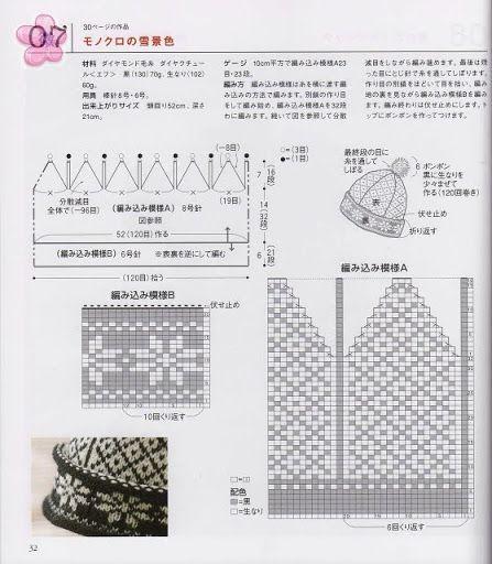帽子手套围巾 - sanekp - Picasa Web Albums