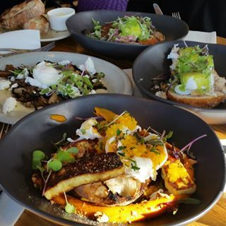 Rosie - Parnell   17 Mouth-Watering Brunch Spots In Central Auckland