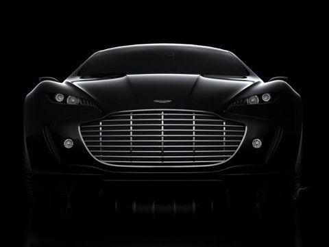 Aston Martin Guantlet