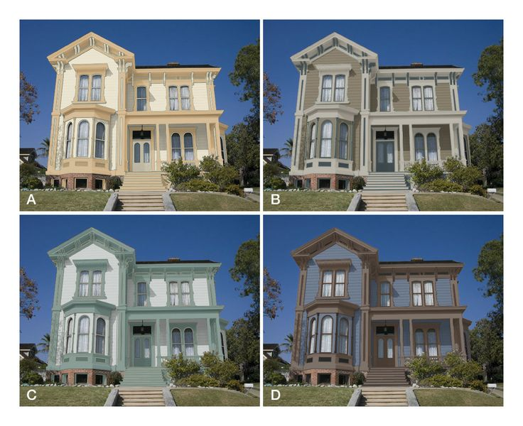 which of these color schemes do you like most on this on exterior house color combinations visualizer id=25591
