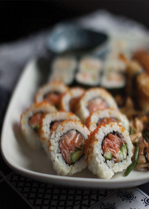 Asian Platter #catering melbourne