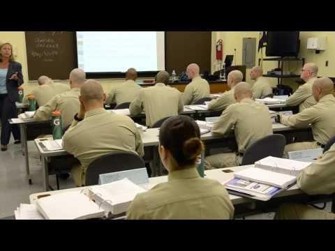 Detroit Police Department Training Center - YouTube