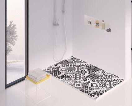 Platos de ducha para ba os modernos - Ver cuartos de bano con plato de ducha ...