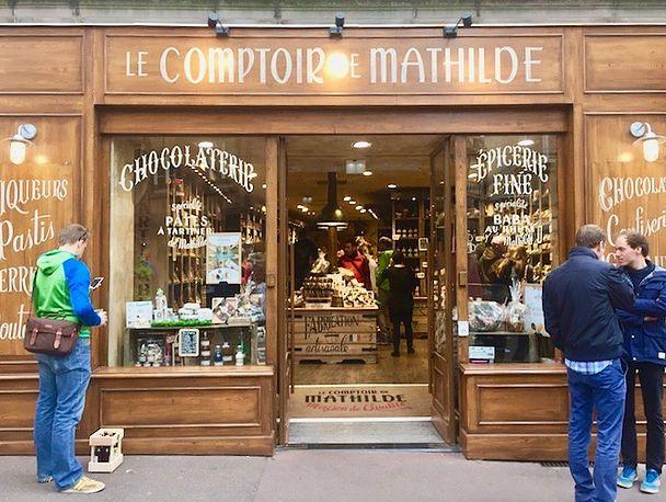 Le Comptoire de Mathilde  @mywandercoffee  #coffee #discover #bestplaceforcoffee #colmar #alsace #eguisheim #travel #holidays #biking #kids  www.mywandercoffee.com