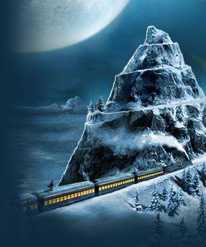 Einer meiner liebsten Weihnachtsfilme: Der Polarexpress