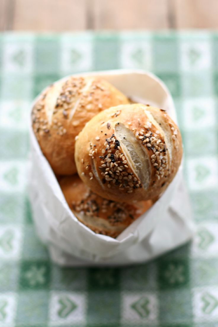 Laugenbrot