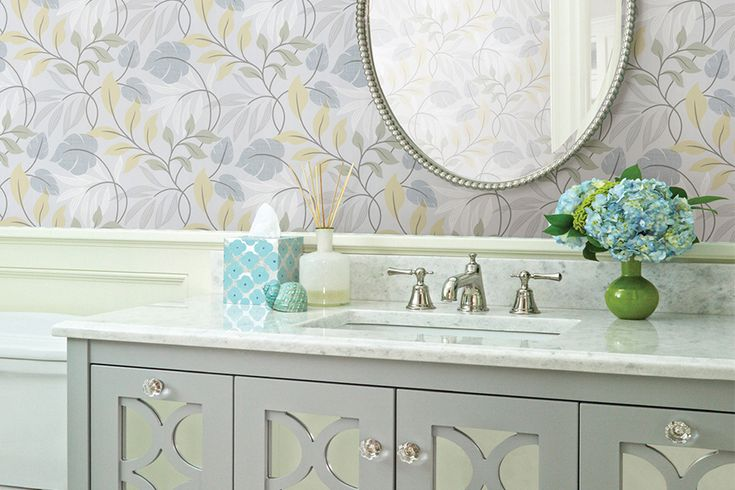 Home Wallpaper | Wall Coverings | Fine Wallpaper by Brewster Home Fashions