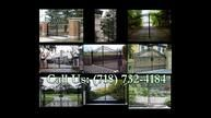 Get access to a wide range and styles of gates for installations as well as repairs with Gates Brooklyn - Video Dailymotion