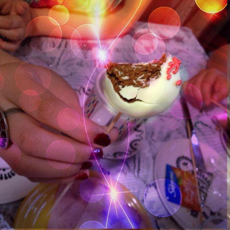 cakepops #golipops