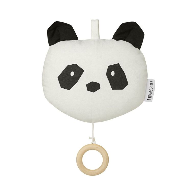 Music mobile Panda / Creme de la creme