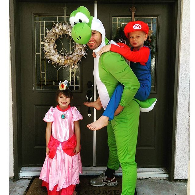 Best 25+ Super mario costumes ideas only on Pinterest | Super ...