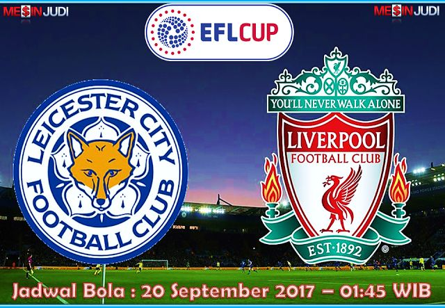Prediksi Skor Leicester Vs Liverpool 20 September 2017