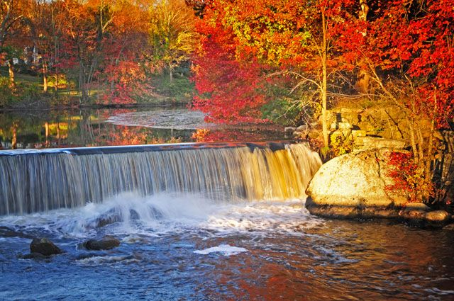 Richmond, Rhode Island  #VisitRhodeIsland