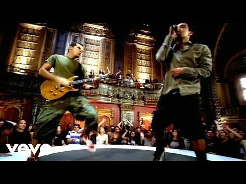 Hoobastank - Out Of Control - YouTube