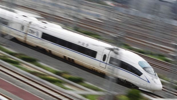 Bullet train technology could be used in our future buildings: engineer