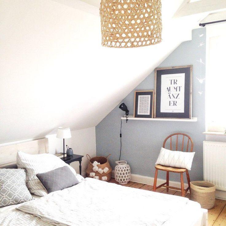 Traumtänzer Zimmer | #SoLebIch Foto des Mitglieds Madame_Gruenspecht #Schlafzimm …   – Einrichtung Schlafzimmer