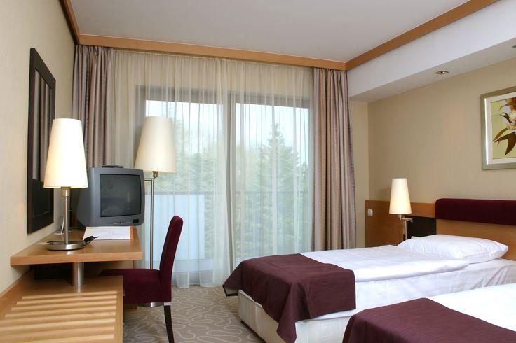 Szállás Sopronban - Fagus Hotel - szobák és lakosztályok 2