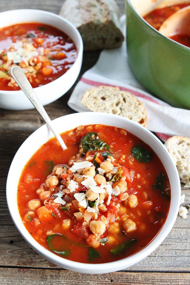 ... SOUPS in 30 | recipes on Pinterest | Soups, Lentils and Chowders
