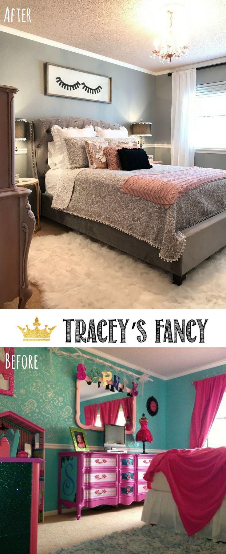 638 Best Little Girls Bedrooms Images On Pinterest