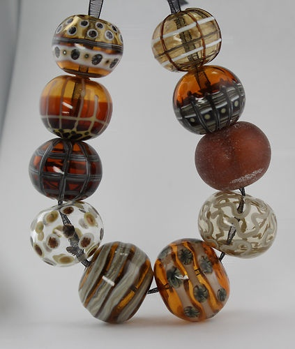ck hollow beads 10sra handmade glass beads ebay lampwork beadsbead